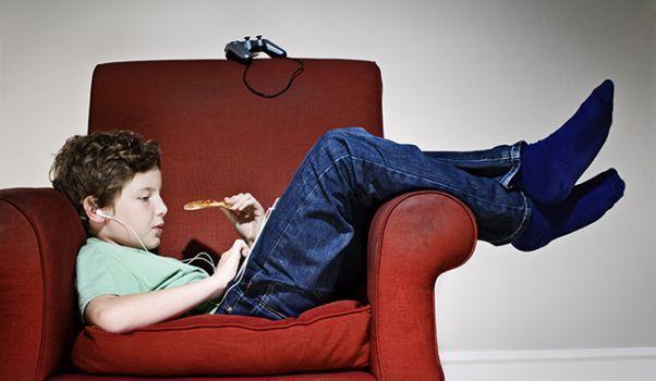 70 % des jeunes ne bougent pas assez | WIXXMAG