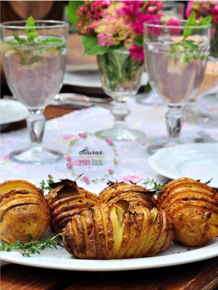 30 besten Kartoffelgerichte Bilder auf Pinterest Kartoffeln - leichte k che einfache rezepte
