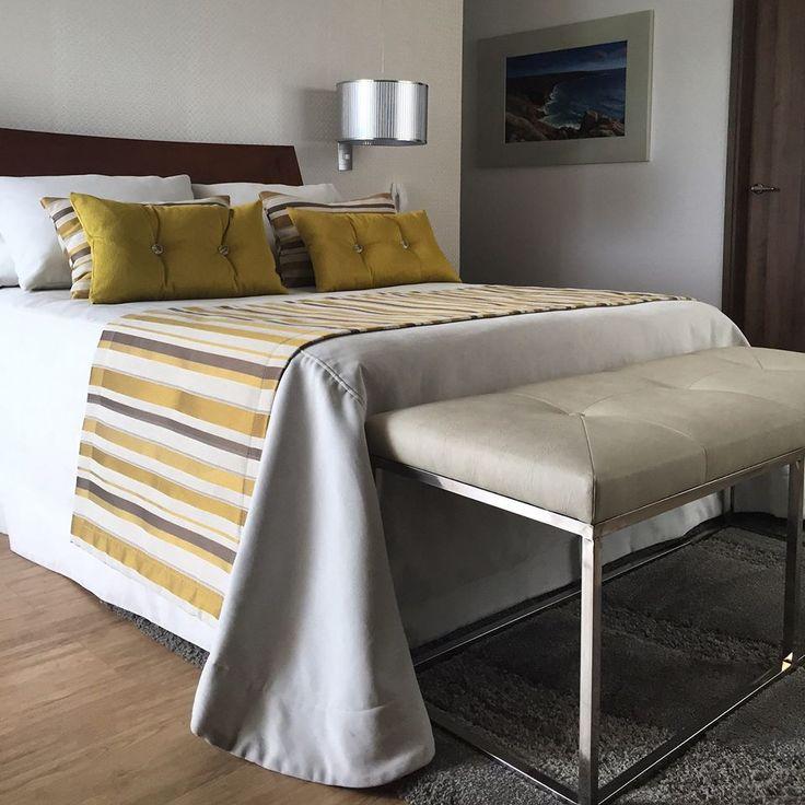 Design by: Elizabeth Arévalo Diseño & Decoración. #diseño #decoración #diseñopropio #elizabetharevalo #design #interiordesign #interior #custom #interior_design #homedecor #BedRoom