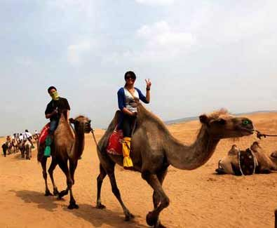 Morocco Day Tours offers you plenty of places to visit while in the country, both historical and modern and gives you a great break from the modern world.