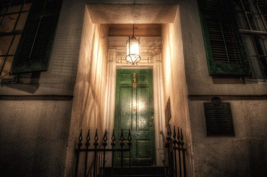 Photo of Ghost City Tours of New Orleans