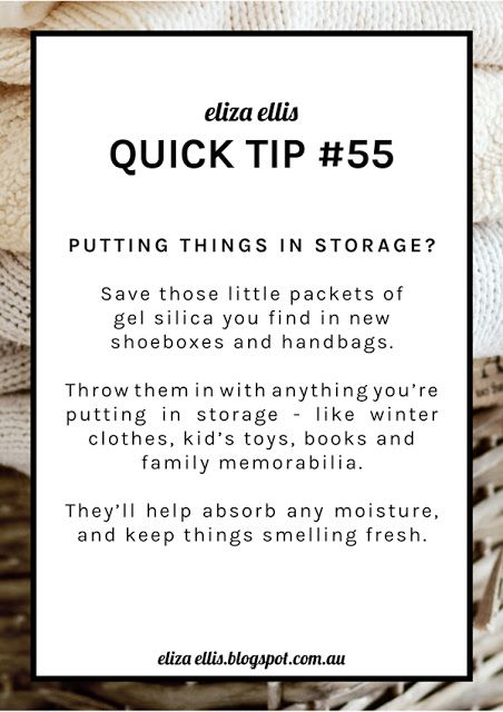 The Quick Tips Series by Eliza Ellis - Useful snippets, home hints, tips and tricks from my home to yours. #home #storage #winterblankets #winterwoollens #coats #blankets #woollens #atticstorage #vacuumstorage #organizing #seasonal #hellosummer #lifehacks #quicktipsseries #tipsandtricks #tricks