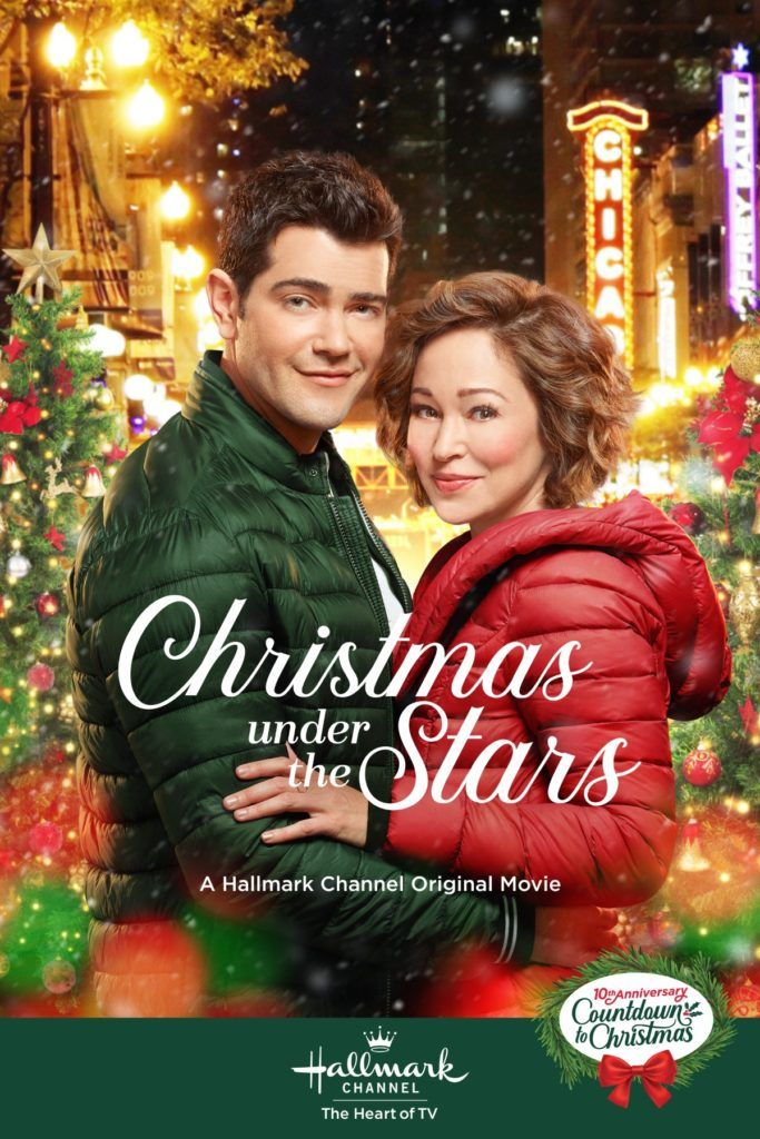 Countdown to Christmas Movies on Hallmark Channel 2019