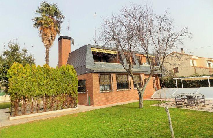 Chalet en Alquiler en  Alcalá de Henares