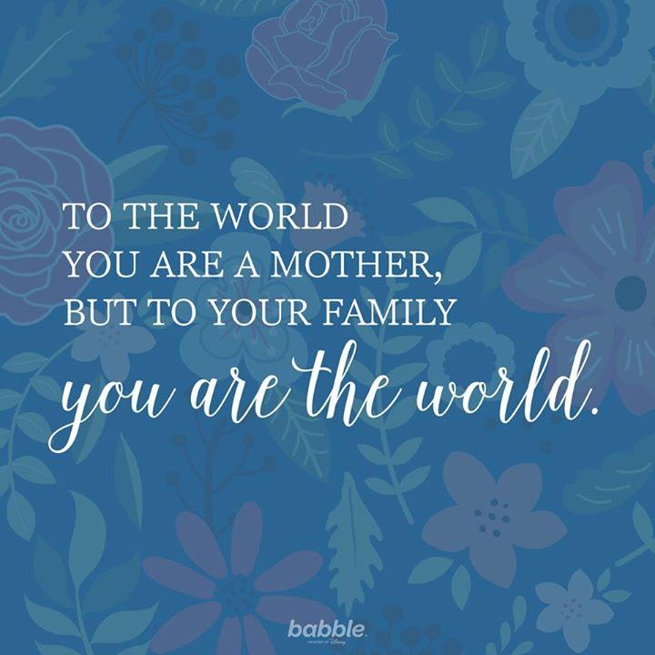 Some Educational Quotes: Best 25+ Being A Mother Ideas On Pinterest