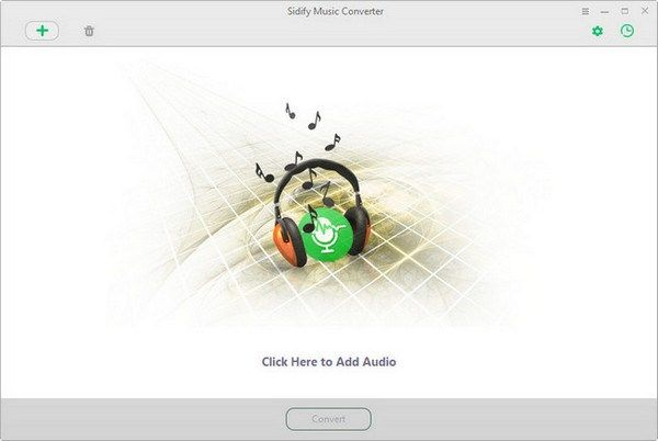 Sidify Music Converter - The Best Spotify Music to MP3