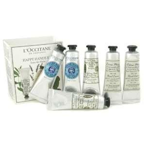 L'Occitane Shea Butter hand cream...worth it!