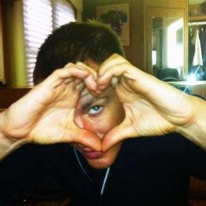Channing Tatum. Awwww shucks