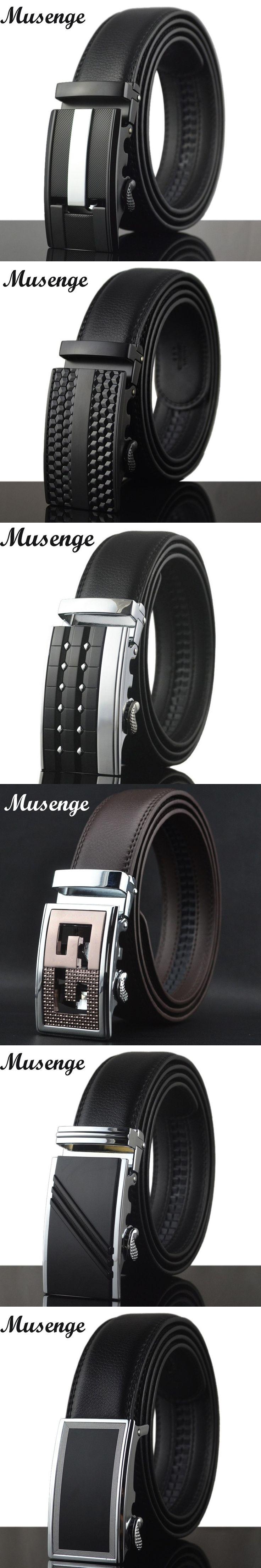 Belt Designer Belts Men High Quality Leather Belt Men Ceinture Homme Cinturones Hombre Mens Belts Luxury Cinto Cinturon Riem For $16.38