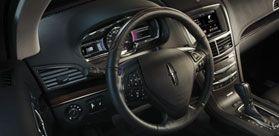 2014 LINCOLN MKT - Heated Steering Wheel Visit  http://holmestuttlelincoln.net/