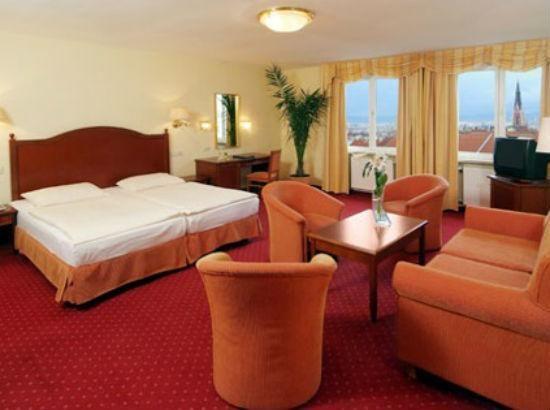 Hotel Prinz Eugen | Viaggi Vip