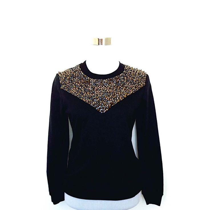 Poleron / sweatshirt