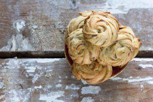 Biscotti alle rose - Mum cake Frelis