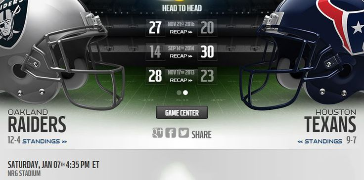 Raiders vs Texans Live :: http://raidersvstexanslive.us