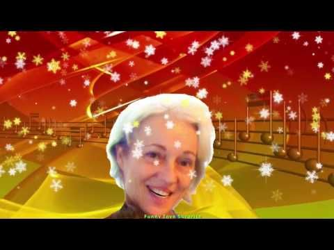 Christmas Carol from Francine Fortier Alberton - YouTube