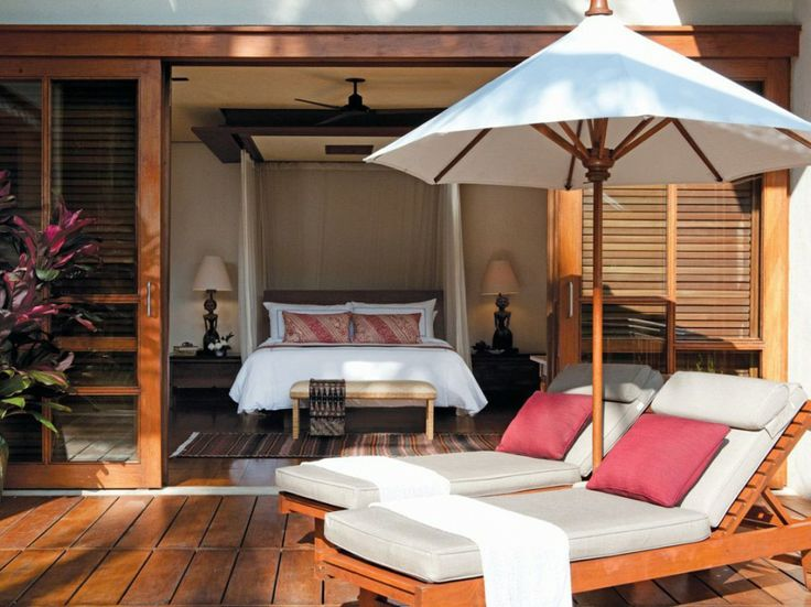 Villa: Luxurious Four Seasons Resort Bali Bedroom Suite With ...