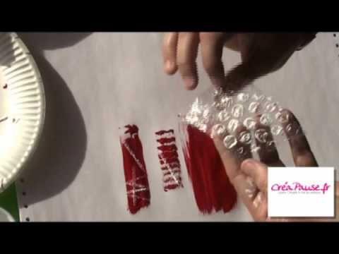 ▶ cours peinture abstraite.avi - YouTube