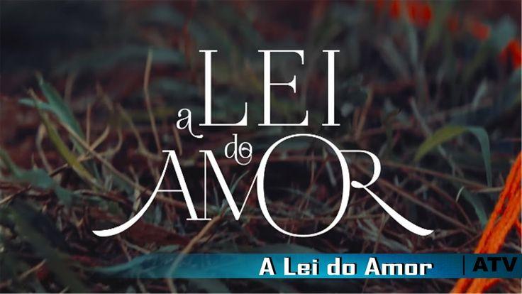 A LEI DO AMOR | Cap. 154 | 30/03/2017 | Penúltimo Capitulo.