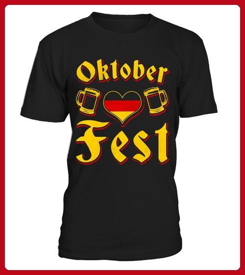 Oktoberfest Funny Beer Mug Shirt - Oktoberfest shirts (*Partner-Link)