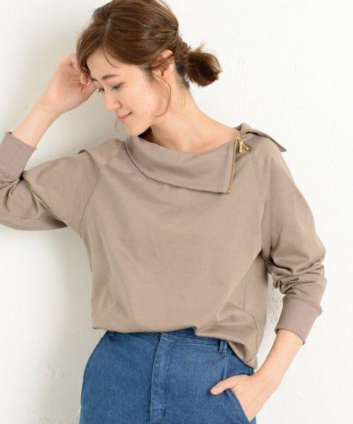 【ZOZOTOWN|送料無料】GALLARDAGALANTE(ガリャルダガランテ)のTシャツ/カットソー「【WEB限定商品】オフショルカットプルオーバー」(GN16T0064440100)を購入できます。