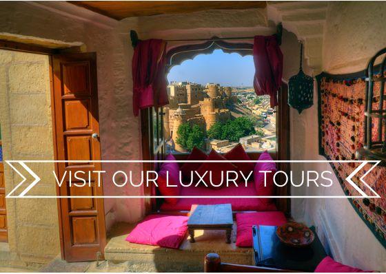 About Us #luxurytours