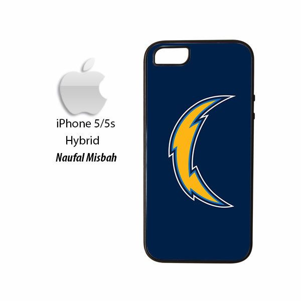 San Diego Chargers #4 iPhone 5/5s HYBRID Case Cover
