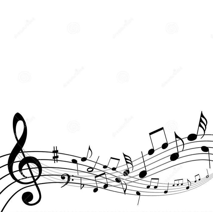 50 Music Backgrounds Music Desktop Background Free Amp Premium Inside Template Background Music23051 Seni Musik Seni Desain
