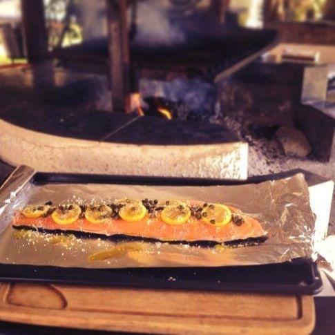 @Marecosta_cl: Que te parece un domingo con un #salmón a la parrilla? http://t.co/fzPiDrsU1s http://t.co/zO1uBRcUIT