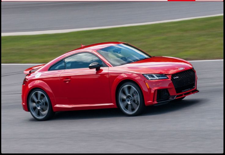 The 2018 Audi Tt Rs offers outstanding style and technology both inside and out. See interior & exterior photos. 2018 Audi Tt Rs New features complemented by a lower starting price and streamlined packages. The mid-size 2018 Audi Tt Rs offers a complete lineup with a wide variety of finishes and features, two conventional engines.
