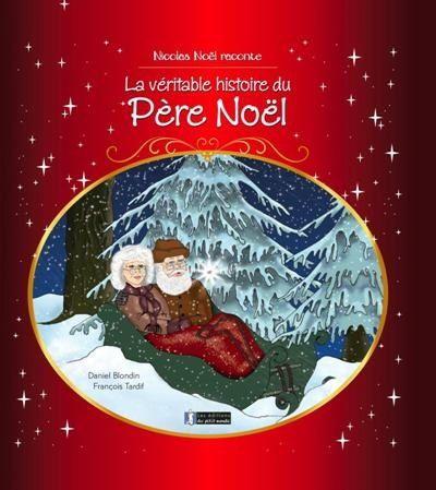 Dans ce premier livre, Nicolas nous raconte comment il est devenu le Père Noël. Grâce à l'intervention magique de Stella, la fée des étoiles, mère Noël et lui reçoivent le don de l'immortalité et apprennent qu'ils sont d origine magique. Ils peuvent ainsi chaque Noël livrer leurs cadeaux aux enfants du monde entier. C'est donc, cette année-là, dans un petit village de Finlande, lors d'une nuit agitée par une terrible tempête nordique que