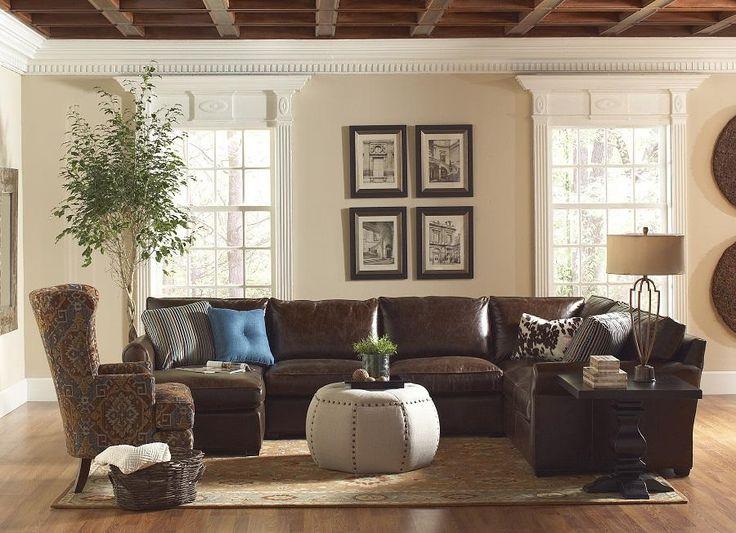 Regular Living Room