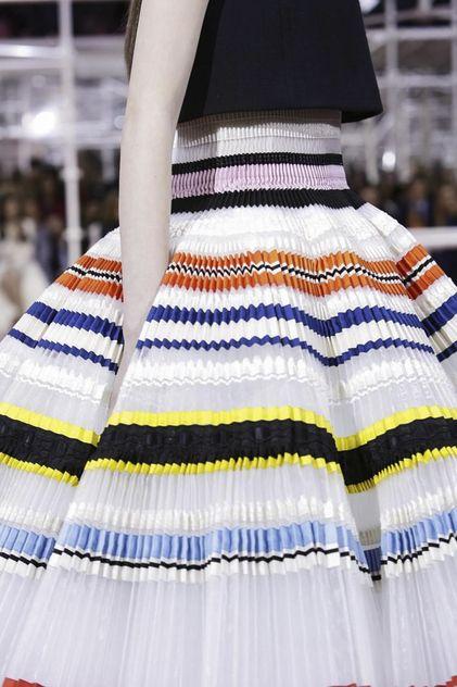 Dior Couture Spring Summer 2015 Paris