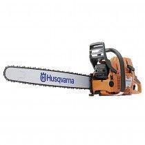 "Huaqvarna 390XP 87.9cc 20"" professional petrol chainsaw"