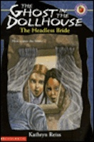 A haunted wedding?  Zibby's mom is getting married. And, even though she's not too happy about he soon-to-be stepsister, Laura-Jane, Zibby is looking forward to the wedding. There'll be guests, wonderful food, and lots and lots of excite-ment. Nothing could get in the way of her mom's perfect day. Except for the haunted dollhouse. Zibby and her friends, Jude, Penny, and Charlotte, knew about the ghost that can make things go from happy to horrible. But they never thought to tell…
