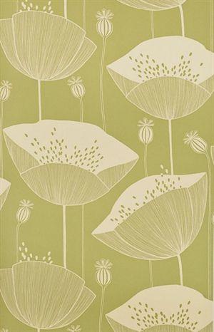 Kollektionen Miss Print 2 från Midbec innehåller trendiga retro mönster från 50 - 60 talet.