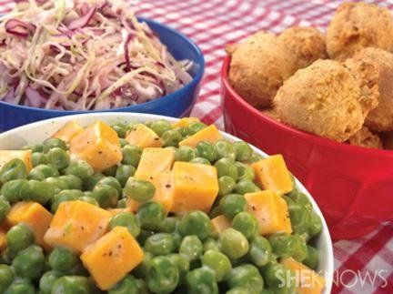 3 perfect sides for your fish fry amazing just amazing for Sides to bring to a fish fry