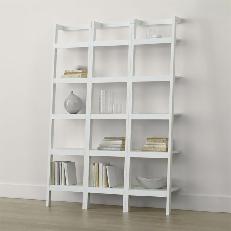 Organize your books with a bookcase from