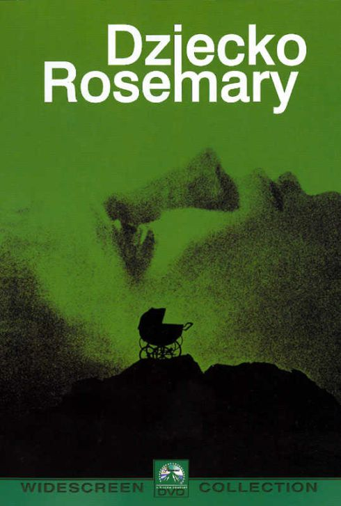 Dziecko Rosemary / Rosemary's Baby