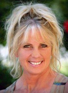 Author Interview: Shari Rightmer