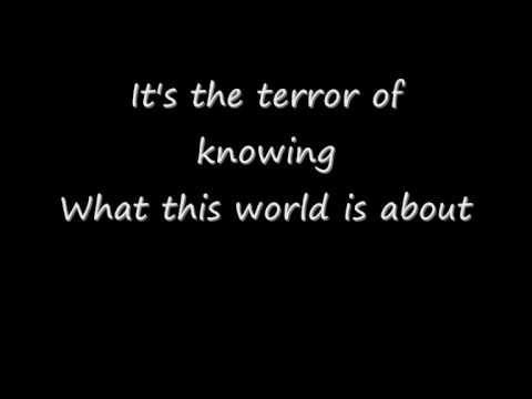 Under Pressure- Freddie Mercury & Davd Bowie