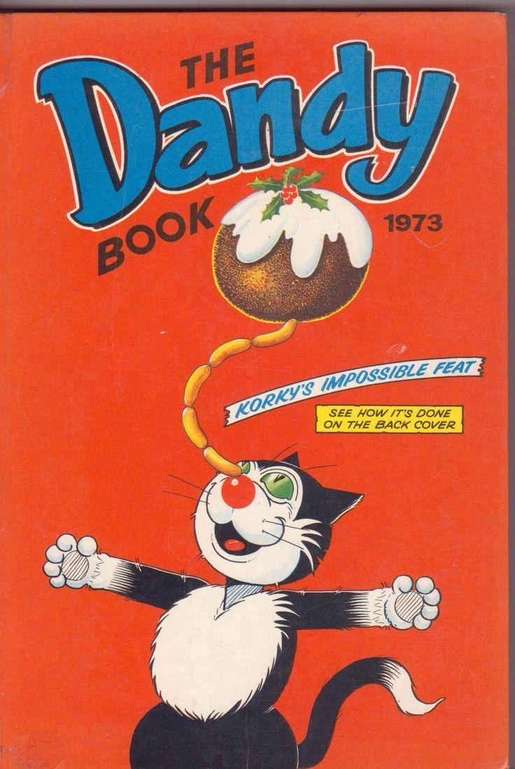 1973 Dandy