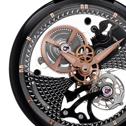 Baselworld 2017 - horology at its best. - Core Sector Communique