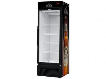Cervejeira/Expositor Vertical Fricon 431L - VCFC431 1 Porta