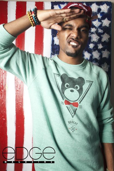 "steelo brim | Lights Please: Sterling ""Steelo"" Brim"