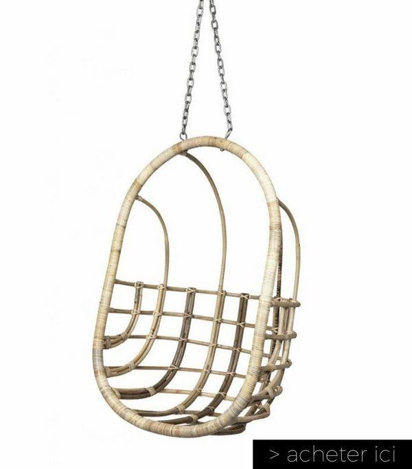 fauteuil suspendu scandinave egg broste copenhagen httpwwwhomelistycom