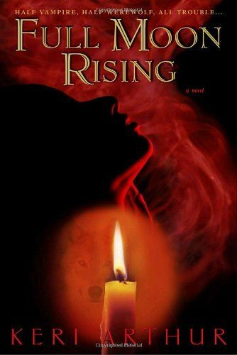 Full Moon Rising (Riley Jensen, Guardian, Book 1): A Riley Jenson Guardian Novel by Keri Arthur http://www.amazon.com/dp/B000FCKNNM/ref=cm_sw_r_pi_dp_kF55vb0KA6DFS