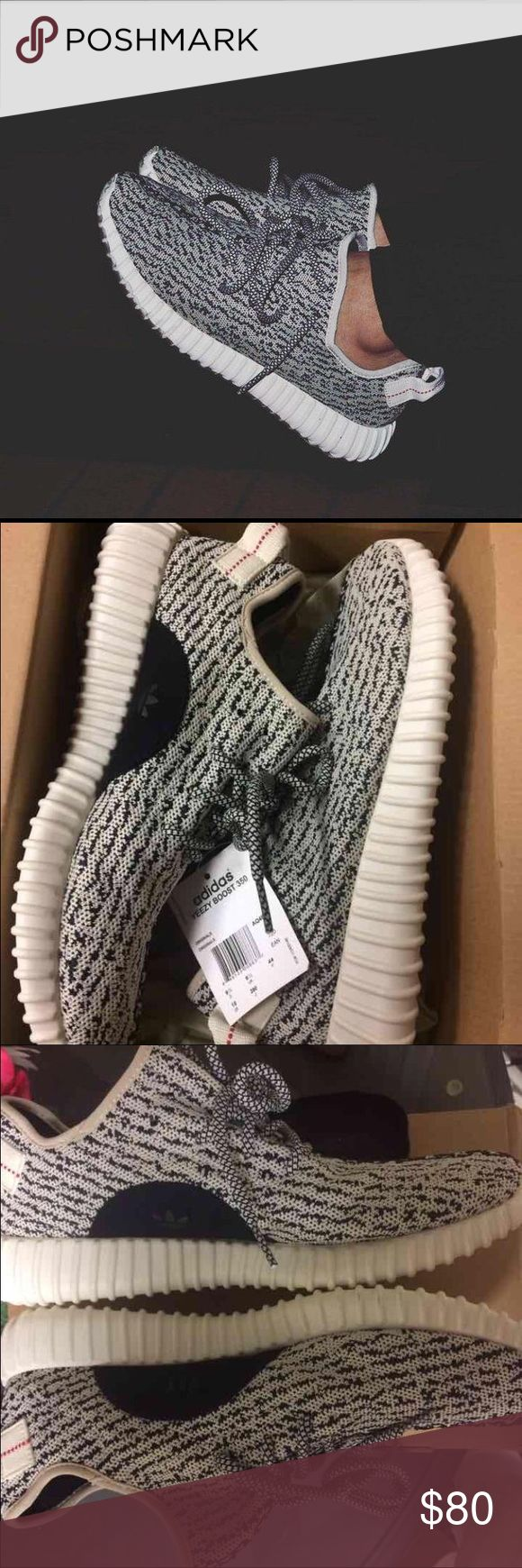 YEEZY Boost 350 Not sure of authenticity. *NO TRADES* Price Negotiable Yeezy Shoes Sneakers