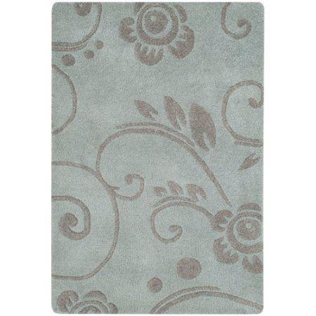 Safavieh Soho Aleta Hand-Tufted Area Rug or Runner, Grey/Multi