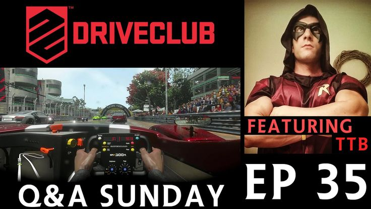 cool Weather Videos -  DriveClub - PS4 - Q&A Sunday - Ep 35 - Amazing Weather Effects! Check more at http://sherwoodparkweather.com/weather-videos-ttb-driveclub-ps4-qa-sunday-ep-35-amazing-weather-effects/