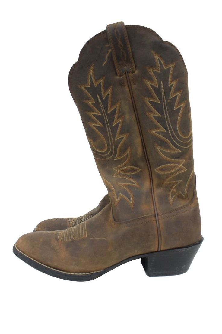 best images about cowboy boots turquoise boots ariat brown oiled western cowboy boots size 6